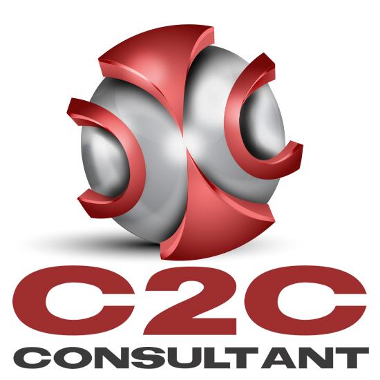 3D Globe Logo Design
