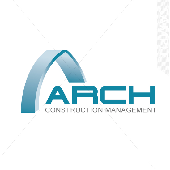 Arch Logo Design