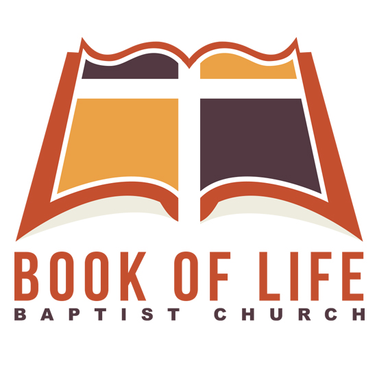 Bible Cross Logo Design