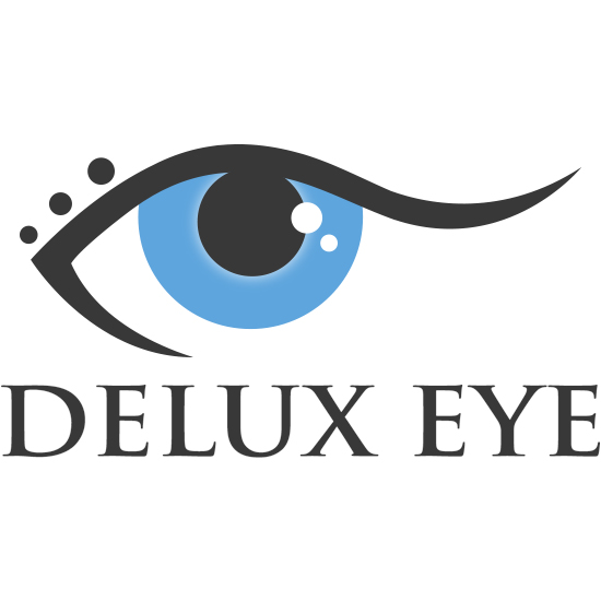 Big Eye Logo Design