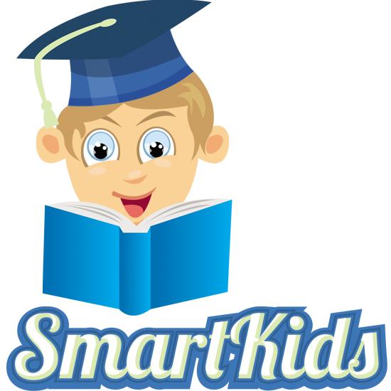 Book Boy Logo Design