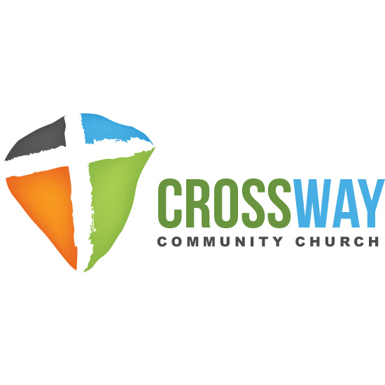 Cross Way Logo Design