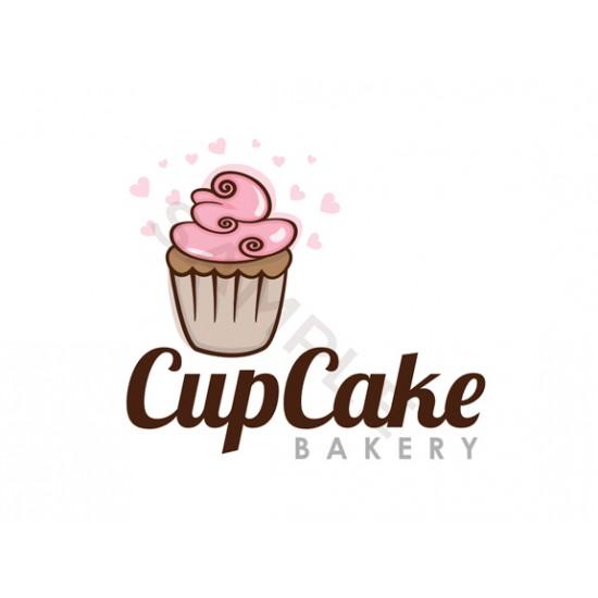 Cupcake Bakery Logos | www.pixshark.com - Images Galleries ...