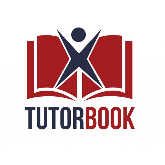Tutor Book Logo Design