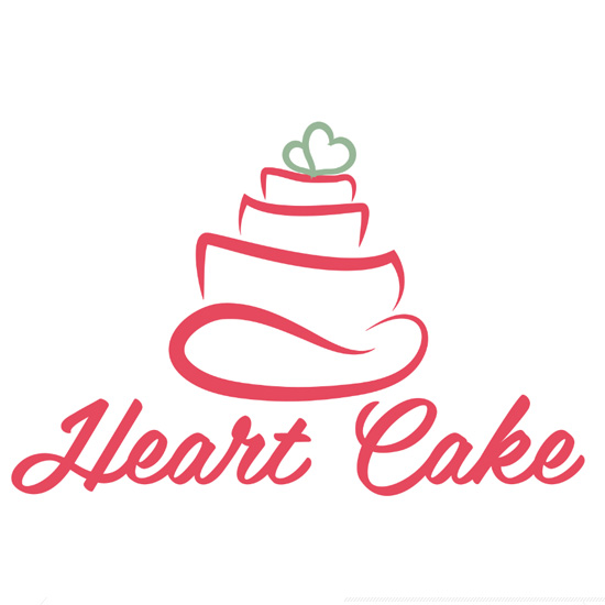 Cake Company Logo Design : Bakery Logo Design Cake Ideas and Designs
