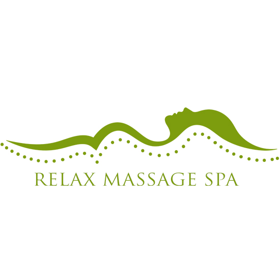 Lady Spa Logo Design