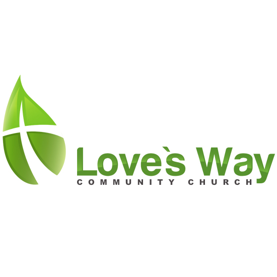 Leaf Church Logo Design