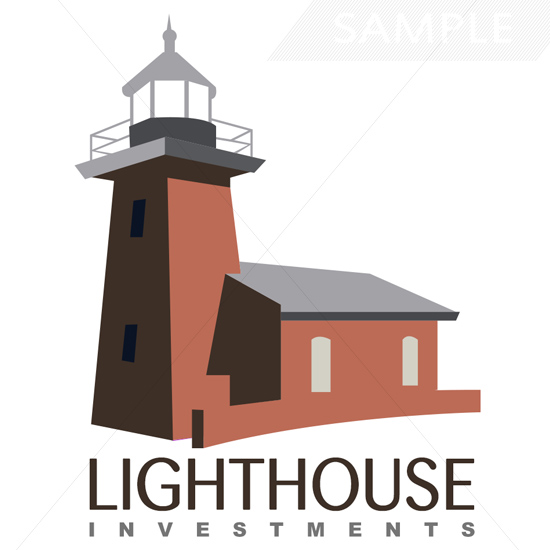 Lighthouse Investment Logo