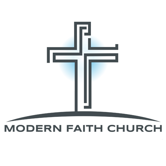 Modern Cross Logo Design