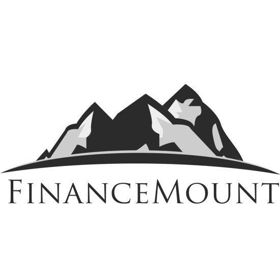 Mountain Finance Logo Design