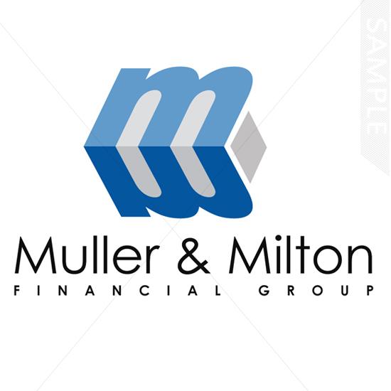 Muller Logo Design