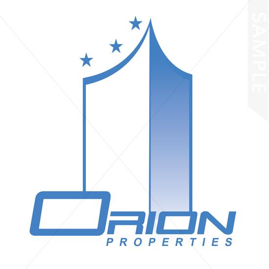 Orion Logo Design
