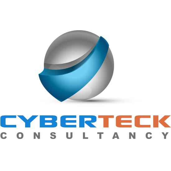 Technology Globe Logo Design