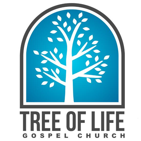 Tree Of Life Church Logo Design
