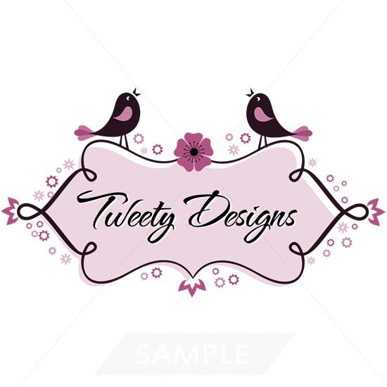 Tweety Logo Design