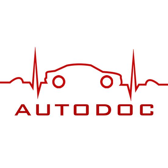 Auto Doctor Logo Design