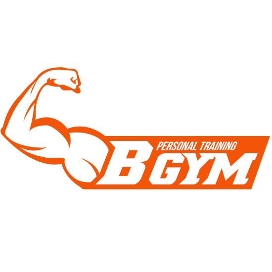 Bicep Training Logo